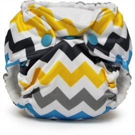 Многоразовый подгузник для новорожденного Lil Joey Kanga Care Charlie