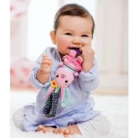 """Развивающая игрушка """"Зайчонок"""" infantino"""
