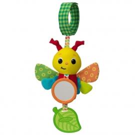 """Развивающая игрушка """"Пчелка"""" infantino"""