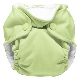 Многоразовые подгузники для новорожденных Lil Joey Kanga Care 2 шт. Lazy Lime