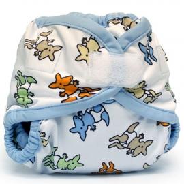 Обложка подгузник Newborn Aplix Cover Kanga Care Kangarooz