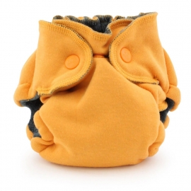 Многоразовый памперс Ecoposh Organic Newborn Saffron