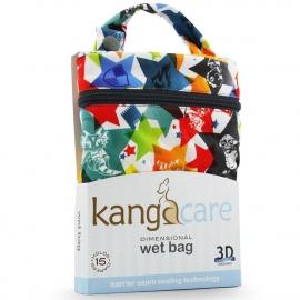 Kanga Care Сумка Wet Bag Dragons Fly