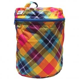 Kanga Care Сумка Wet Bag Preppy