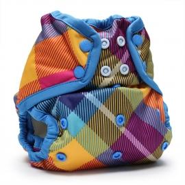 Подгузник для плавания One Size Snap Cover Kanga Care Preppy