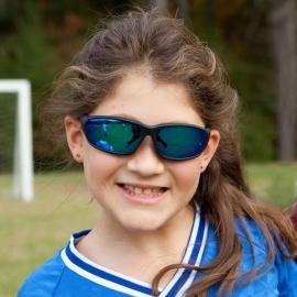 детские солнцезащитные очки Real Kids Shades 7-12 лет 712XTRCHRED