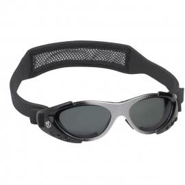 детские солнцезащитные очки Real Kids Shades от 7 до 12 лет 712XTRSBLKSLV