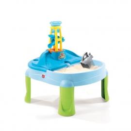 """Столик """"Водопад"""" для игр с водой"""