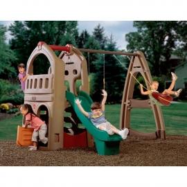 Детская площадка Ракета