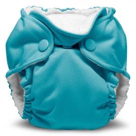 Многоразовые подгузники для новорожденных Lil Joey Kanga Care 2 шт. Aquarius