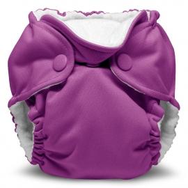 Многоразовые подгузники для новорожденных Lil Joey Kanga Care 2 шт. Orchid