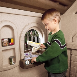 Детский домик Сказочный коттедж