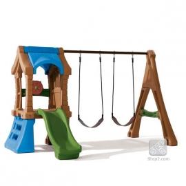 Детская площадка Детвора