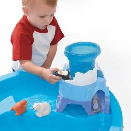 """Столик для игр с водой """"Арктика"""""""