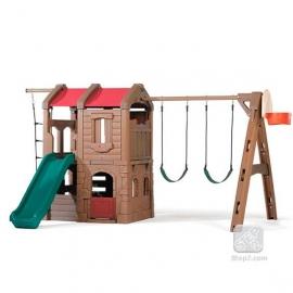 Детская площадка Ракета 2