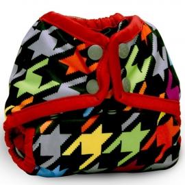 Подгузник для плавания Newborn Snap Cover Kanga Care Invader