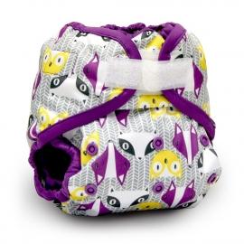 Обложка подгузник One Size Aplix Cover Kanga Care Bonnie