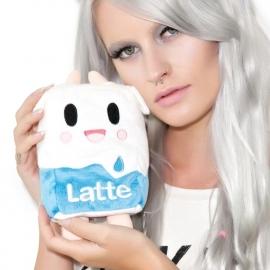 Tokidoki Latte Plush