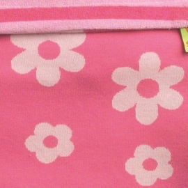 Хлопковый конверт Buggysnuggle BeachBugs Candy Floss Flowers Jersey