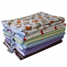 Пеленка Kanga Care Changing Pad Tulip
