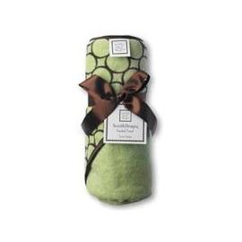 Полотенце с уголком Шоколадная коллекция