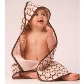 Детские мочалки SwaddleDesigns Washcloth set WH w/PK M Mod