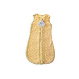 Флисовые детские спальные мешки Цветные кружки