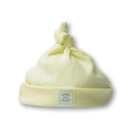 Шапочки для новорожденного Knotted Hat w/Logo