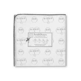 Фланелевые пеленки серия Owls - Sterling