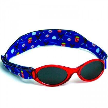 Детские солнцезащитные очки Real Kids Shades 024BALLGAME