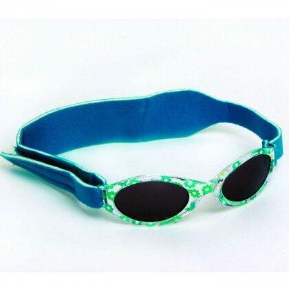 Детские солнцезащитные очки Real Kids Shades 024TEALDSY