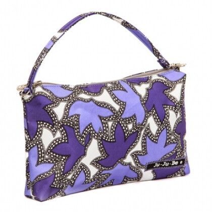 Сумочка BeQuick Ju-Ju-Be lilac lace
