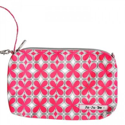 Сумочка BeQuick Ju-Ju-Be pink pinwheels
