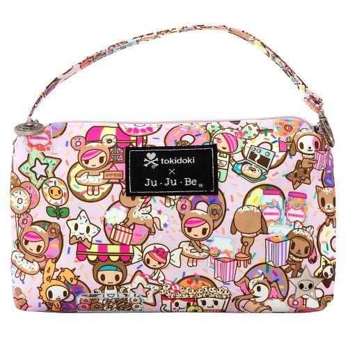 Сумочка BeQuick Ju-Ju-Be Tokidoki donutellas sweet shop