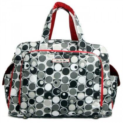 Дорожная сумка или сумка для двойни Ju-Ju-Be Be Prepared midnight eclipse