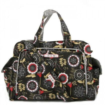 Дорожная сумка или сумка для двойни Ju-Ju-Be Be Prepared lotus lullaby