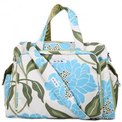 Дорожная сумка или сумка для двойни Ju-Ju-Be Be Prepared lmarvelous mums
