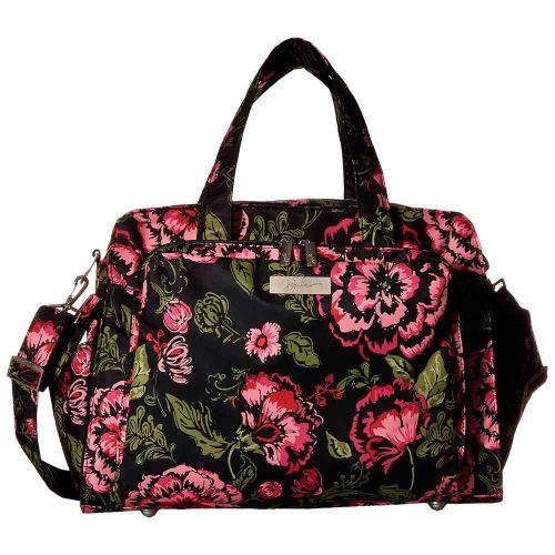 Дорожная сумка или сумка для двойни Ju-Ju-Be Be Prepared blooming romance