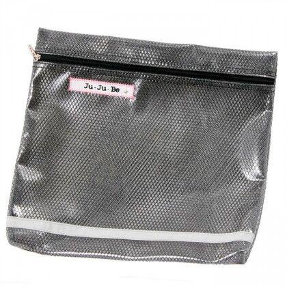 Сумочка для мокрых вещей Ju-Ju-Be Space Station silver