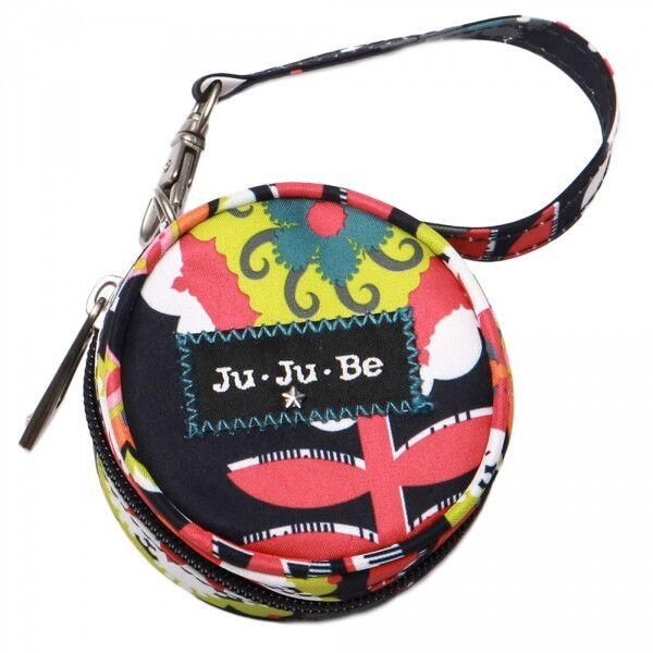 Сумочка для пустышек Ju-Ju-Be Paci Pod dancing dahlias