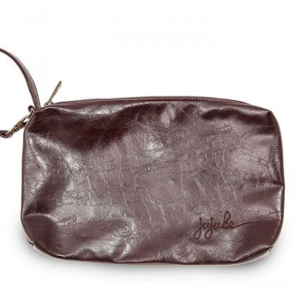 Сумочка Ju-Ju-Be BeQuick Earth Leather brown/envy