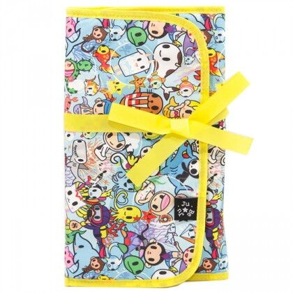 Коврик Ju-Ju-Be Changing Pad tokidoki Sea Amo