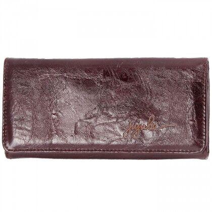 Кошелек Ju-Ju-Be Be Rich Earth Leather brown/zany zinnias