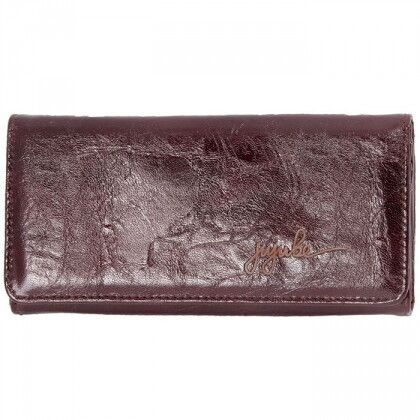 Кошелек Ju-Ju-Be Be Rich Earth Leather brown/teal