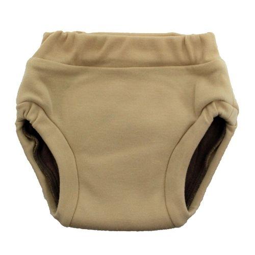 Трусики тренировочные Ecoposh Kanga Care Training Pants Biscuit small до 9 кг. (1/2г.)