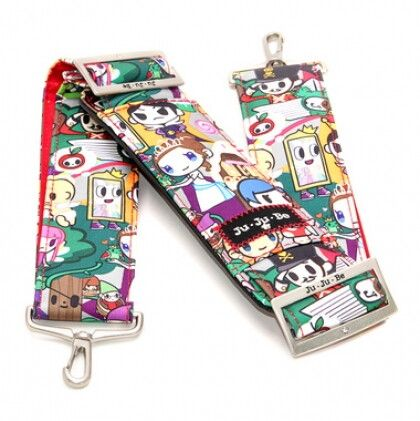 Messenger Strap ремень tokidoki fairytella