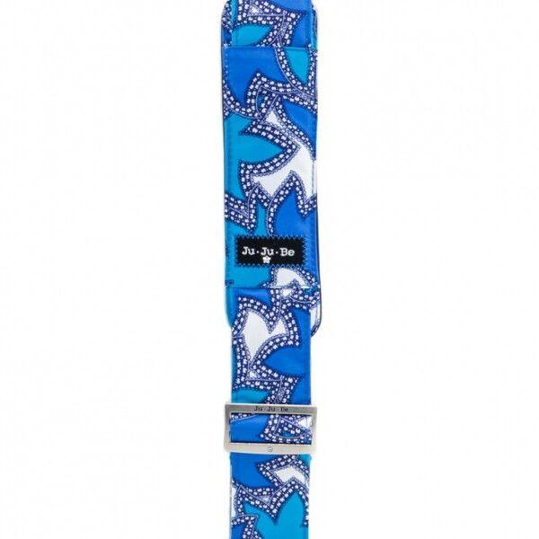 Messenger Strap ремень Sapphire Lace