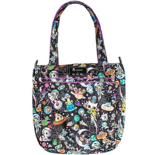 Сумки для мамы BeLight tokidoki space place