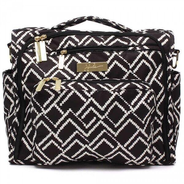 Сумка рюкзак для мамы Ju-Ju-Be B.F.F. legacy the empress