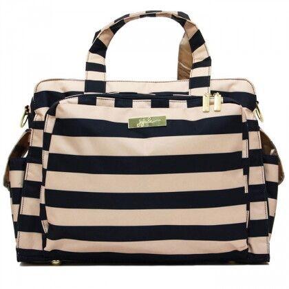 Дорожная сумка или сумка для двойни Ju-Ju-Be Be Prepared legacy - the first mate